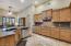 Large Kitchen w/ Alderwood Cabinets, 38106 N. 2nd Lane, Phoenix 85086, 4Bed 3Bath, Acre Lot w/ Pool, No HOA