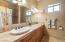 Second Bathroom, 38106 N. 2nd Lane, Phoenix, 85086, 4Bed 3Bath, Acre Lot w/ Pool, NO HOA