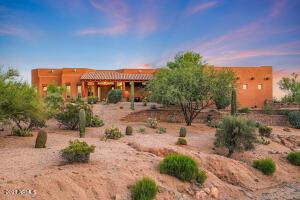 36637 N WILDFLOWER Road N, Carefree, AZ 85377