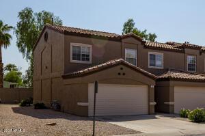 125 S 56th Street, 10, Mesa, AZ 85206