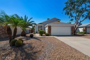 809 E MANOR Drive, Chandler, AZ 85225