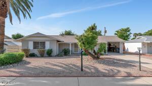 9925 W LA JOLLA Circle S, Sun City, AZ 85351