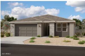 35876 W SANTA MONICA Avenue, Maricopa, AZ 85138