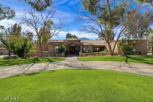 5803 E VIA DEL CIELO, Paradise Valley, AZ 85253