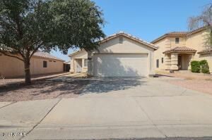 12818 N PALM Street, El Mirage, AZ 85335