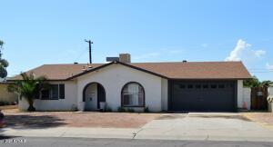 8114 N 56TH Avenue, Glendale, AZ 85302