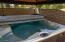 Hot Tub under Gazebo