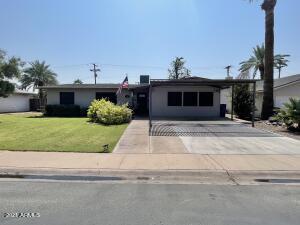307 E HERMOSA Drive, Tempe, AZ 85282
