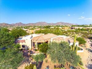 3861 N PINNACLE HILLS Circle, Mesa, AZ 85207