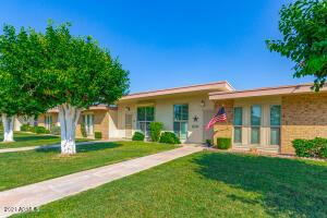 13005 N 100TH Avenue, 24, Sun City, AZ 85351
