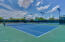 7 tennis courts