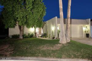 2511 N 60TH Place, Scottsdale, AZ 85257