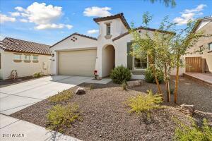 4928 N 206TH Avenue, Buckeye, AZ 85396