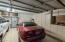 New cabinets, epoxy floor, water softener