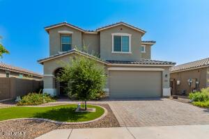 1785 N 211TH Drive, Buckeye, AZ 85396
