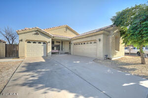 10910 W CHASE Drive, Avondale, AZ 85323