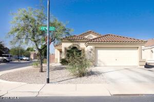 14802 N 124TH Drive, El Mirage, AZ 85335