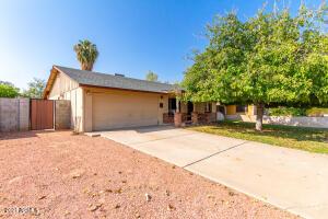 433 W SANTA CRUZ Drive, Tempe, AZ 85282