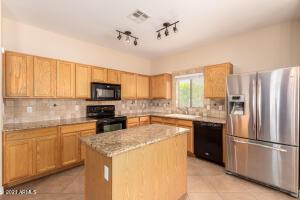 35656 W COSTA BLANCA Drive, Maricopa, AZ 85138