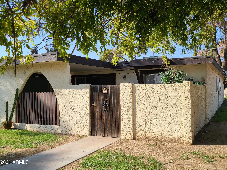 720 DOBSON Road, Mesa, Arizona 85202, 2 Bedrooms Bedrooms, ,1 BathroomBathrooms,Residential,For Sale,DOBSON,6294095