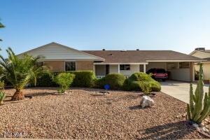 10301 W KELSO Drive, Sun City, AZ 85351