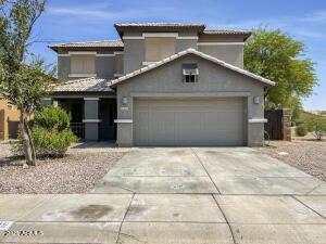 29195 N RED FINCH Drive, San Tan Valley, AZ 85143