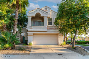 1135 E Amberwood Drive, Phoenix, AZ 85048