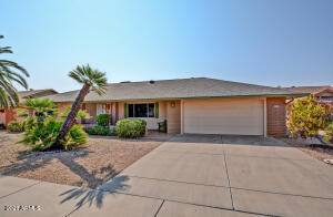 12417 W MORNING DOVE Drive, Sun City West, AZ 85375