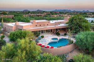 39750 N 100TH Street, Scottsdale, AZ 85262