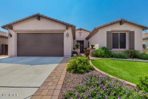 595 W DRAGON TREE Avenue, San Tan Valley, AZ 85140