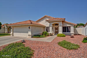 Beautiful Hillcrest Ranch Home!
