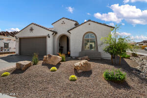 26845 W MELINDA Lane, Buckeye, AZ 85396