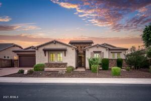 2698 S HERITAGE Drive, Gilbert, AZ 85295