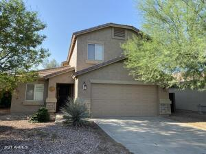 22781 W MOHAVE Street, Buckeye, AZ 85326