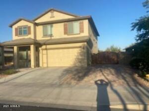 5111 S 245TH Lane, Buckeye, AZ 85326