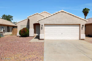 868 E VIA ELENA Street, Goodyear, AZ 85338