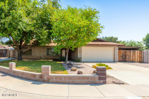 8515 N 40TH Drive, Phoenix, AZ 85051