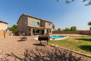 32836 N QUAIL Avenue, Queen Creek, AZ 85142