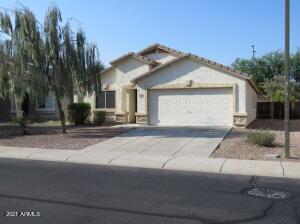 22574 W YAVAPAI Street, Buckeye, AZ 85326