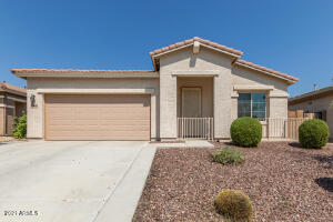 18618 W Carol Avenue, Waddell, AZ 85355