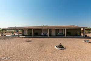 2035 W FOOTHILL Street, Apache Junction, AZ 85120