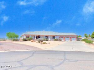 25450 W PUEBLO Avenue, Buckeye, AZ 85326