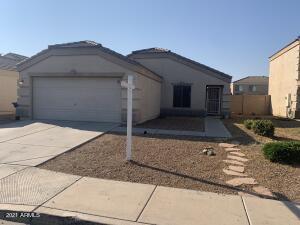 12401 W SCOTTS Drive, El Mirage, AZ 85335