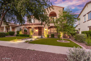 3805 N SPRINGFIELD Street, Buckeye, AZ 85396
