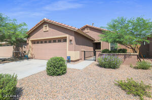 44852 W Horse Mesa Road, Maricopa, AZ 85139