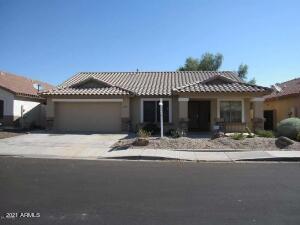 15370 W JILL Lane, Surprise, AZ 85374