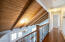 upstairs hallway overlook