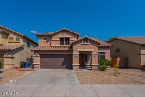 5124 W T RYAN Lane, Laveen, AZ 85339