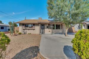 12428 N 111TH Drive, Youngtown, AZ 85363
