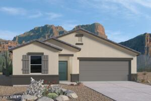 3550 N MONTOYA Lane, Casa Grande, AZ 85122